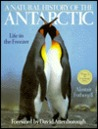 A Natural History of the Antarctic: Life in the Freezer