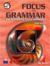 Focus on Grammar 5: An Integrated Skills Approach [With CDROM]