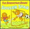 The Berenstain Bears' Soccer Star (The Berenstain Bears)