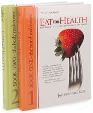 Eat for Health by Joel Fuhrman