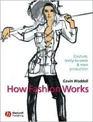 How Fashion Works: Couture, Ready-To-Wear and Mass Production