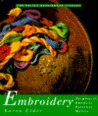 Potter Needlework Library, The: Embroidery (Potter Needlework Library)