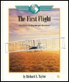 The First Flight: The Story of the Wright Brothers