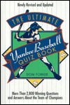 Ultimate Yankee Baseball Quiz Book