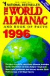 The World Almanac and Book of Facts 1996 (World Almanac & Book of Facts (Paperback)) (World Almanac & Book of Facts (Paperback))