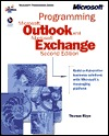 Programming Microsoft Outlook and Microsoft Exchange, Second ... by Microsoft Corporation
