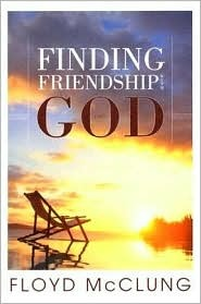 Finding Friendship with God