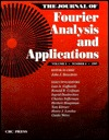 Journal of Fourier Analysis and Applications Special Issue