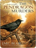 The Pendragon Murders by J.M.C. Blair