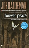 Forever Peace (The Forever War, #2)