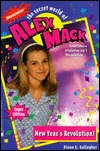 New Year's Revolution! (The Secret World of Alex Mack #22)