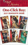 One-Click Buy: July 2008 Silhouette Desire