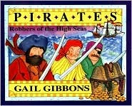 Pirates by Gail Gibbons