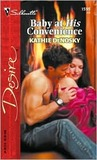 Baby at His Convenience by Kathie DeNosky