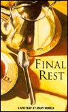 Final Rest: A Mystery