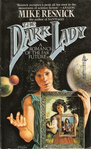 The Dark Lady: A Romance of the Far Future (Birthright #13)