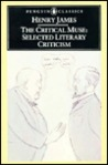 The Critical Muse: Selected Literary Criticism