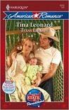 Texas Lullaby (The Morgan Men, #1)