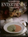 The Canadian Living Entertaining Cookbook