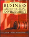 Business Law & the Legal Environment
