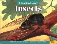 I Can Read About Insects (I Can Read About)