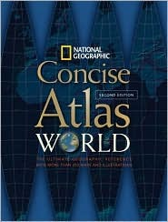 Concise Atlas of the World, 2nd Edition