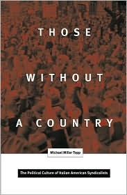 Those Without A Country by Michael M. Topp