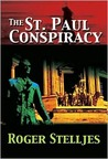 The St. Paul Conspiracy (McRyan Mystery Series, #1)