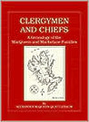 Clergymen and Chiefs: A Genealogy of the MacQueen and MacFarlane Families