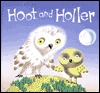 Hoot and Holler by Alan James Brown