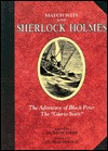 Match Wits With Sherlock Holmes, Volume 1 by Murray Shaw