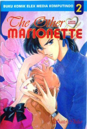 The Other Marionette Vol. 2