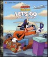 Let's Go to the Airport (A little golden book)