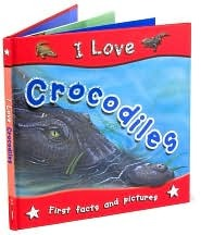Crocodiles (I Love)