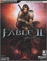 Fable II Signature Series Guide