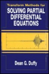 Transform Methods for Solving Partial Differential Equations Es
