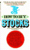 How to Buy Stocks by Louis Engel
