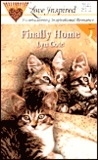 Finally Home (Bountiful Blessing, #1)