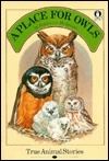 A Place for Owls by Katherine McKeever