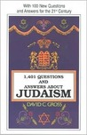1,401 Questions & Answers about Judaism