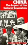 China: The Impact of the Cultural Revolution