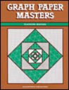 Graph Paper Masters 01920 by Dale Seymour Publications S...