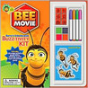 Bee Movie Book with Activity Kit (Bee Movie)