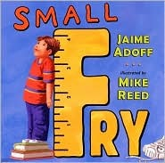 Small Fry by Jaime Adoff