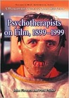 Psychotherapists on Film, 1899-1999: A Worldwide Guide to Over 5000 Films; Volume 2