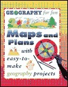 Maps and Plans by Pam Robson