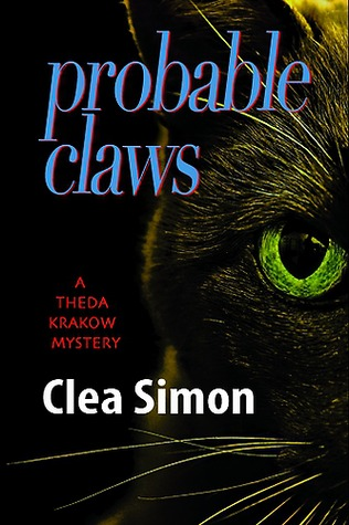 Probable Claws (Theda Krakow, #4)