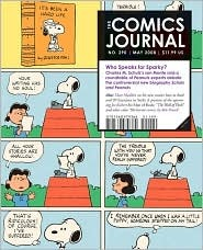 The Comics Journal #290 by Gary Groth