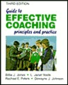 Guide to Effective Coaching: Principles and Practice, 3rd