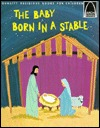 Baby Born in a Stable: Luke 2:1-18